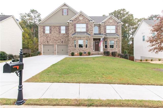 361 Champions Drive, Fairburn, GA 30213 (MLS #6643347) :: North Atlanta Home Team