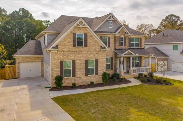 168 Wheaten Drive, Woodstock, GA 30188 (MLS #6643352) :: North Atlanta Home Team
