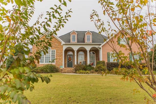 10 Walking Horse Drive NW, Rome, GA 30165 (MLS #6643356) :: North Atlanta Home Team