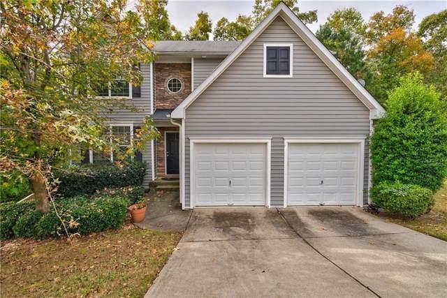 7104 Hillcrest Chase Drive, Austell, GA 30168 (MLS #6643378) :: Charlie Ballard Real Estate