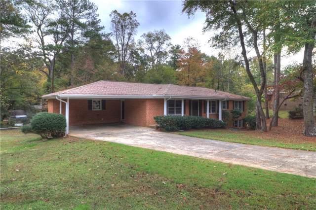 1685 Agnes Street SW, Marietta, GA 30008 (MLS #6643379) :: North Atlanta Home Team