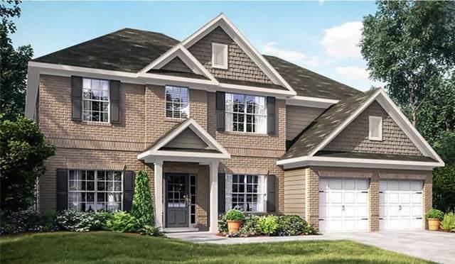 63 Quartz Trace, Dallas, GA 30157 (MLS #6643385) :: Good Living Real Estate