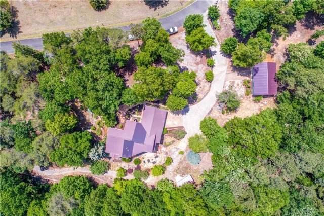 185 Mountain Top Road, Waleska, GA 30183 (MLS #6643387) :: Maria Sims Group