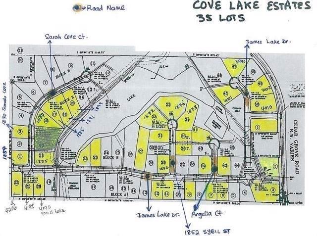 0 Cedar Grove, Conley, GA 30288 (MLS #6643389) :: The Heyl Group at Keller Williams