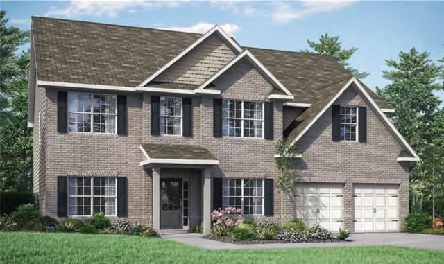 615 Boulder View Parkway, Dallas, GA 30157 (MLS #6643394) :: Good Living Real Estate