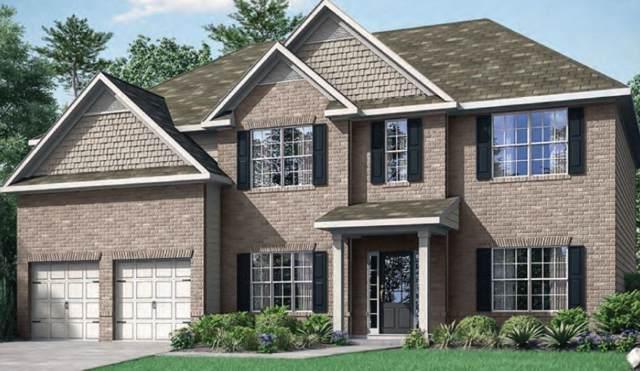 711 Boulder View Parkway, Dallas, GA 30157 (MLS #6643397) :: Good Living Real Estate