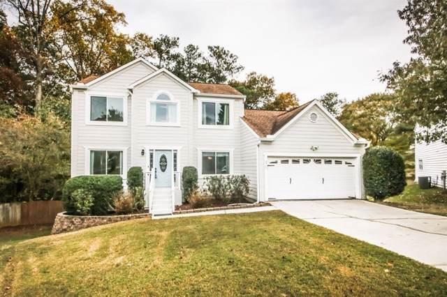 475 S Preston Trail, Johns Creek, GA 30022 (MLS #6643408) :: Dillard and Company Realty Group