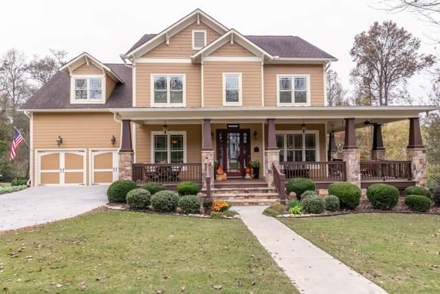 5843 Grand Reunion Drive, Hoschton, GA 30548 (MLS #6643415) :: RE/MAX Paramount Properties