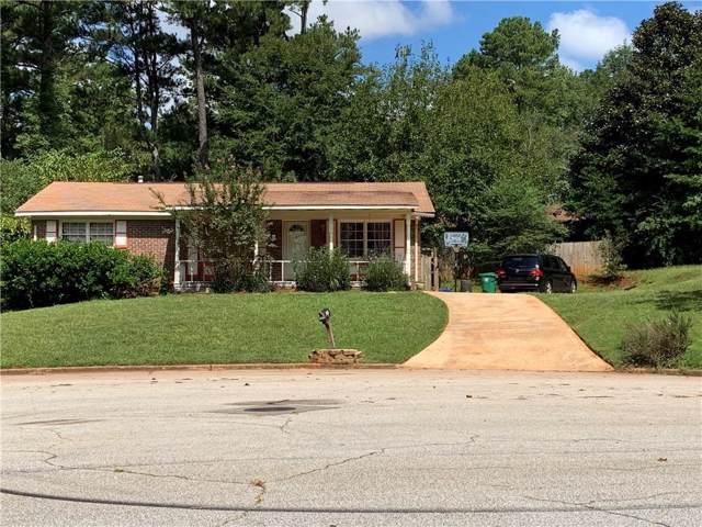 3604 Stanford Circle, Decatur, GA 30034 (MLS #6643420) :: North Atlanta Home Team