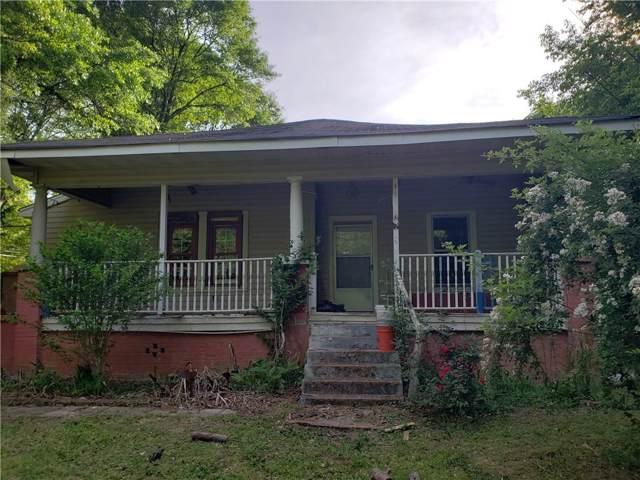 8255 Eunice Street, Douglasville, GA 30134 (MLS #6643426) :: North Atlanta Home Team