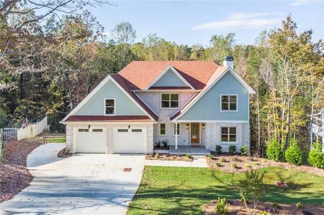 2084 Riverwood Drive, Gainesville, GA 30501 (MLS #6643438) :: North Atlanta Home Team