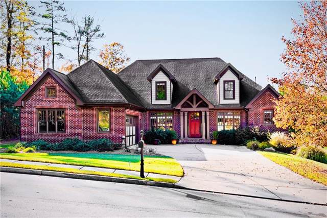 184 Trillium Lane, Acworth, GA 30101 (MLS #6643447) :: Iconic Living Real Estate Professionals