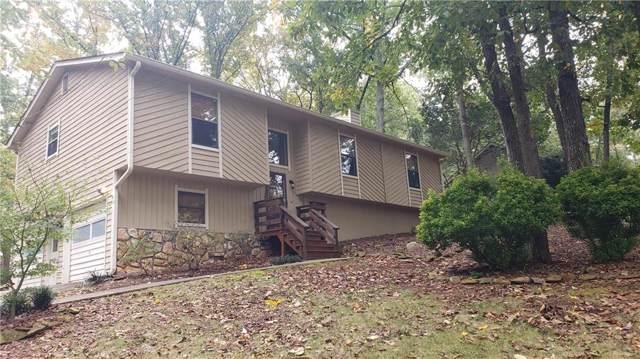 3813 Wyntuck Circle NW, Kennesaw, GA 30152 (MLS #6643454) :: Kennesaw Life Real Estate