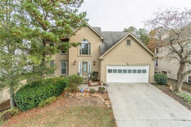 531 Shyrewood Drive, Lawrenceville, GA 30043 (MLS #6643455) :: The Realty Queen Team