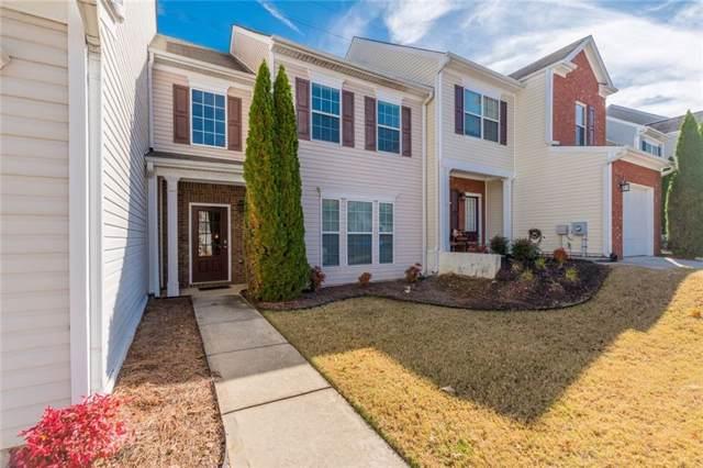 1210 Rubble Road, Cumming, GA 30040 (MLS #6643457) :: Iconic Living Real Estate Professionals