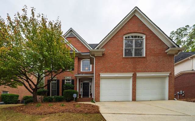 5131 Vinings Estates Way SE, Mableton, GA 30126 (MLS #6643477) :: North Atlanta Home Team