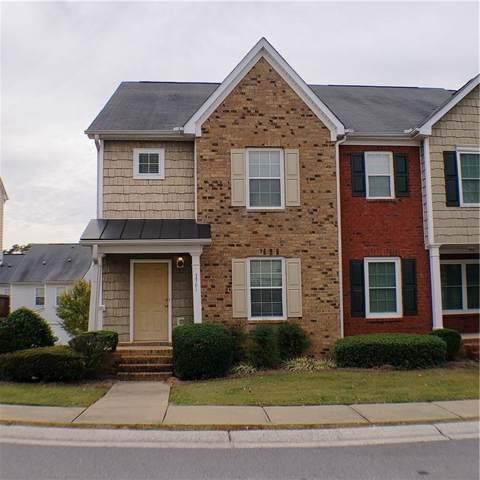 3361 Parc Drive SW, Atlanta, GA 30311 (MLS #6643478) :: North Atlanta Home Team