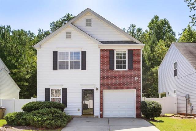 128 Oak Grove Place, Acworth, GA 30102 (MLS #6643488) :: North Atlanta Home Team