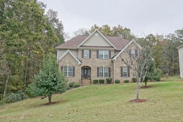 40 Cranbrook Way, Covington, GA 30016 (MLS #6643491) :: North Atlanta Home Team