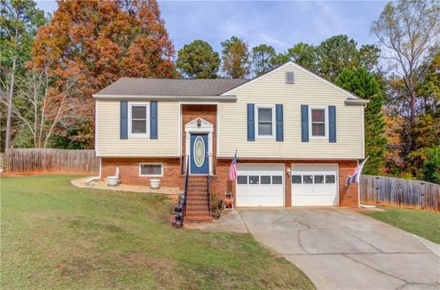 1064 Plantation Boulevard SE, Conyers, GA 30094 (MLS #6643492) :: North Atlanta Home Team