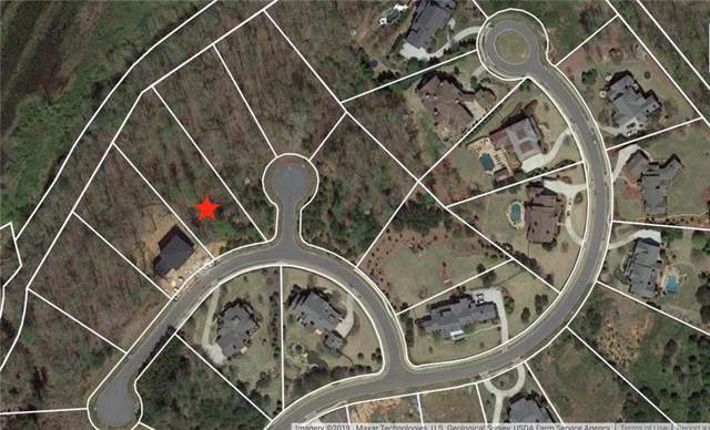 306 Timberview Trail, Alpharetta, GA 30004 (MLS #6643495) :: RE/MAX Paramount Properties