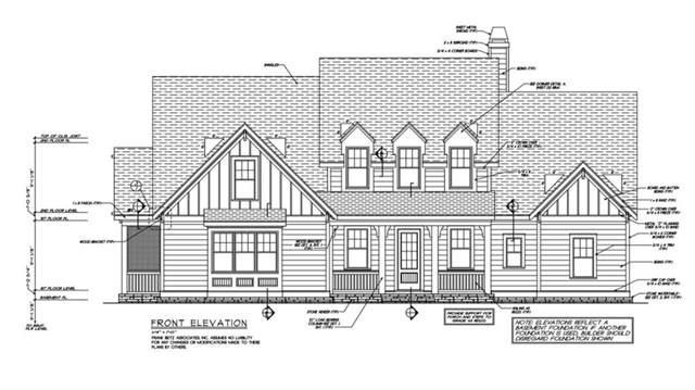 505 Cochran Drive, Norcross, GA 30071 (MLS #6643528) :: North Atlanta Home Team