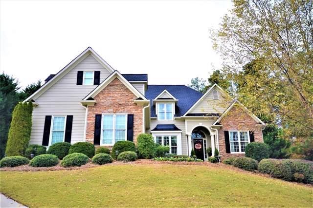 1391 Chester Harris Drive, Dallas, GA 30132 (MLS #6643536) :: North Atlanta Home Team