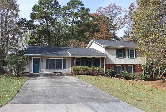 3898 Rosedale Lane, Douglasville, GA 30135 (MLS #6643546) :: Kennesaw Life Real Estate