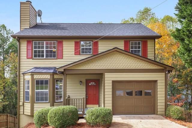 6156 Highview Drive SE, Mableton, GA 30126 (MLS #6643551) :: Charlie Ballard Real Estate