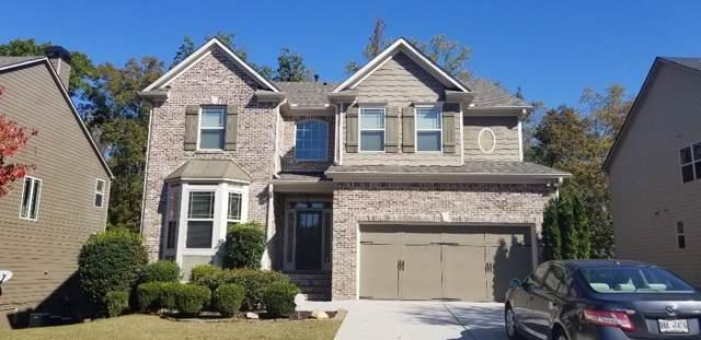 1595 Johnstown Trace, Suwanee, GA 30024 (MLS #6643553) :: Path & Post Real Estate