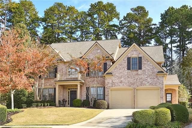 1800 Carriage Brook Trace, Dacula, GA 30019 (MLS #6643559) :: Charlie Ballard Real Estate