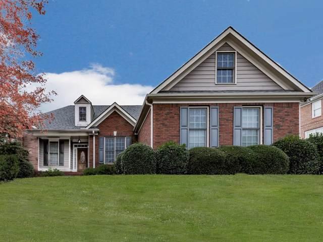 1027 Meadow Brook Drive, Woodstock, GA 30188 (MLS #6643563) :: North Atlanta Home Team