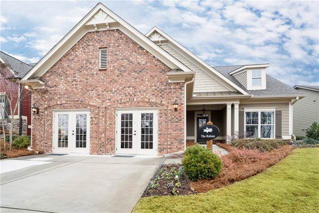6972 Flagstone Way, Flowery Branch, GA 30542 (MLS #6643572) :: RE/MAX Paramount Properties