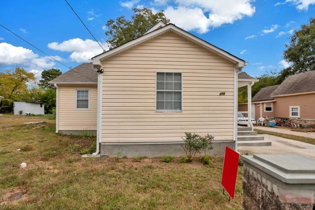 2686 Cagle Street, Lithonia, GA 30058 (MLS #6643574) :: North Atlanta Home Team