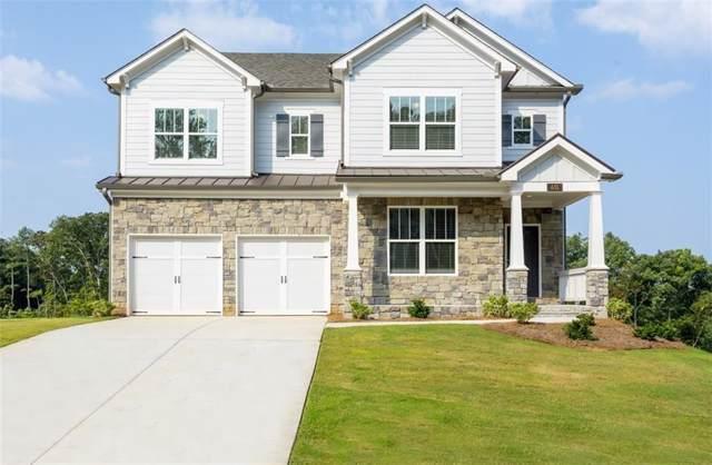630 Denali Drive SE, Mableton, GA 30126 (MLS #6643576) :: North Atlanta Home Team