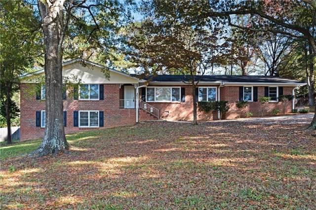 4771 Flint Hill Road, Austell, GA 30106 (MLS #6643579) :: North Atlanta Home Team
