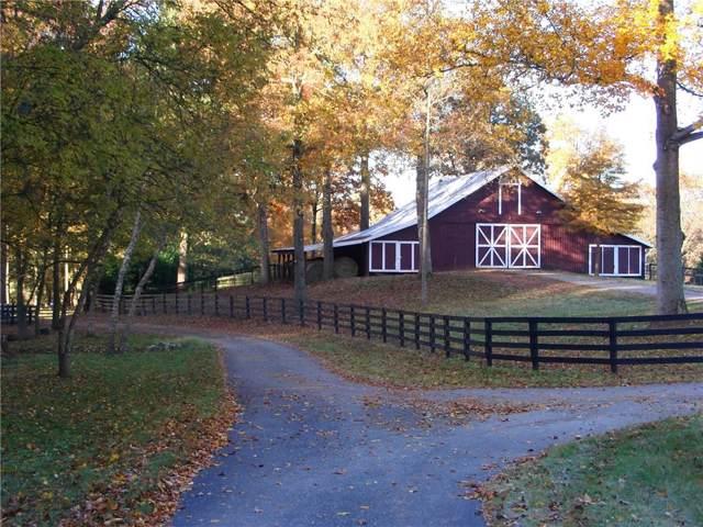 5279 Highway 332, Hoschton, GA 30548 (MLS #6643582) :: Vicki Dyer Real Estate
