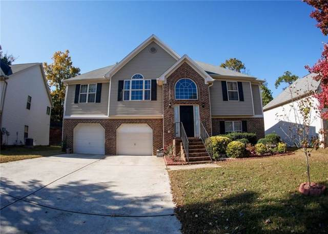 7106 Southface Way, Austell, GA 30168 (MLS #6643594) :: North Atlanta Home Team