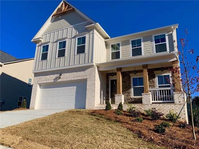 414 Royal Harmony Drive, Holly Springs, GA 30518 (MLS #6643608) :: North Atlanta Home Team