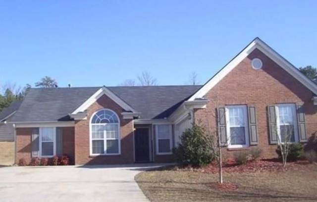 8820 Lake Road, Union City, GA 30291 (MLS #6643609) :: North Atlanta Home Team