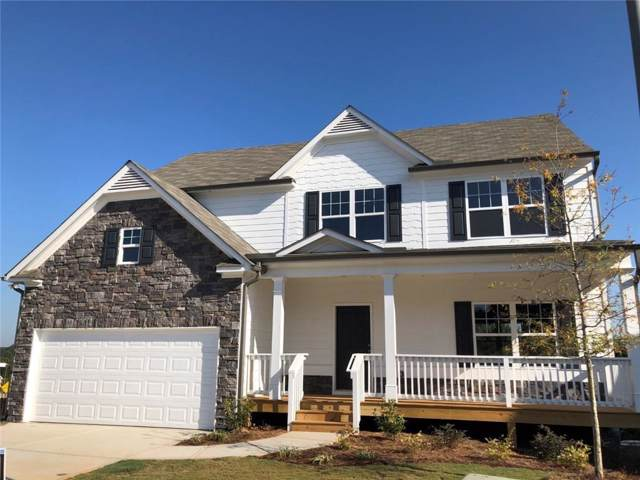 496 Laurelcrest Lane, Dallas, GA 30132 (MLS #6643613) :: Iconic Living Real Estate Professionals