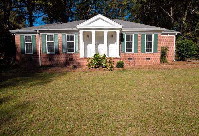 338 Maxwell Avenue SW, Marietta, GA 30064 (MLS #6643628) :: North Atlanta Home Team