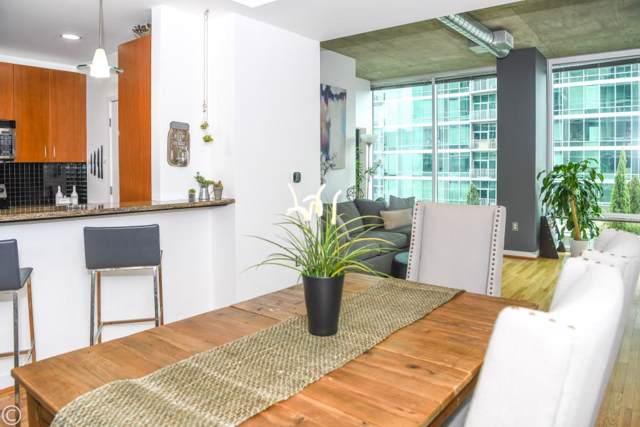 943 Peachtree Street NE #906, Atlanta, GA 30309 (MLS #6643629) :: Good Living Real Estate