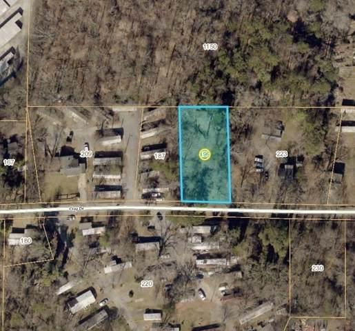 199 Clay Road SE, Marietta, GA 30060 (MLS #6643646) :: Charlie Ballard Real Estate