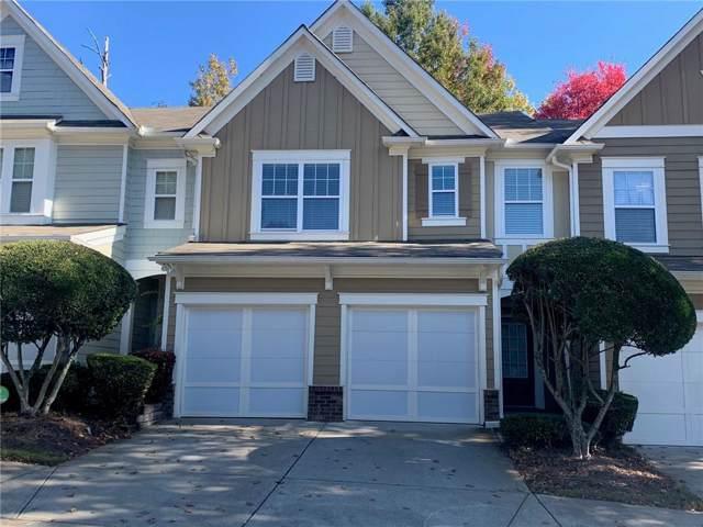 1763 Waterside Road, Kennesaw, GA 30152 (MLS #6643666) :: Kennesaw Life Real Estate