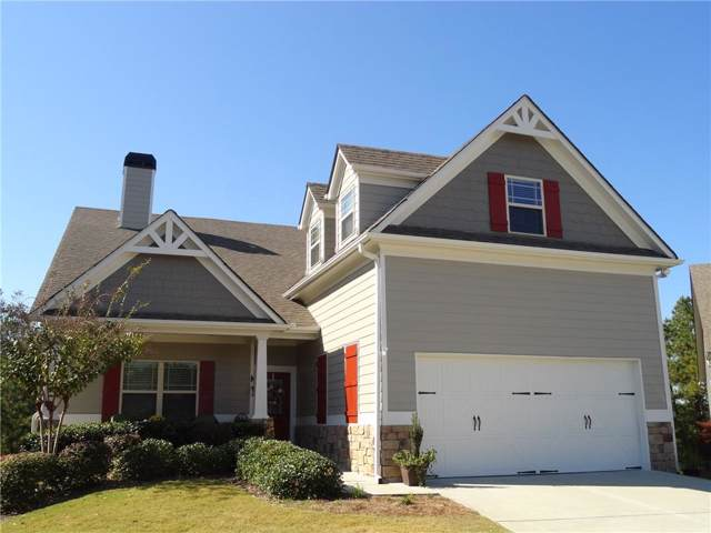 55 Beechwood Court, Dallas, GA 30132 (MLS #6643669) :: Iconic Living Real Estate Professionals
