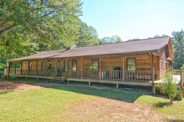 3244 Bomar Road, Douglasville, GA 30135 (MLS #6643683) :: Kennesaw Life Real Estate