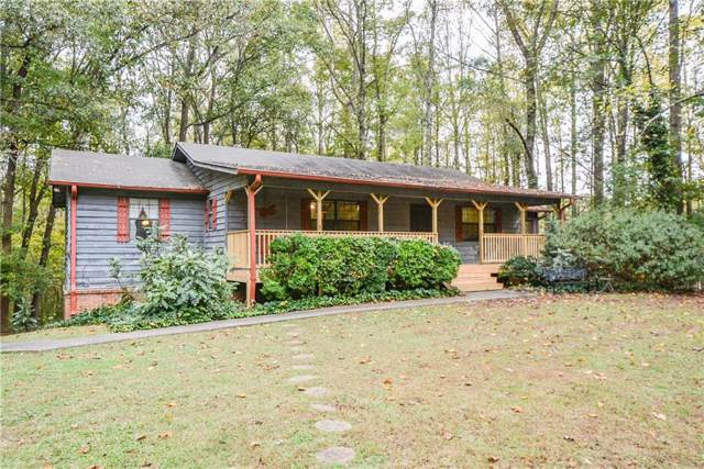 2733 Romans Road, Lithia Springs, GA 30122 (MLS #6643691) :: North Atlanta Home Team