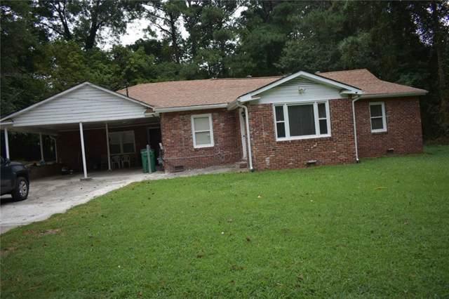 1881 Herbert Drive, Tucker, GA 30084 (MLS #6643693) :: North Atlanta Home Team