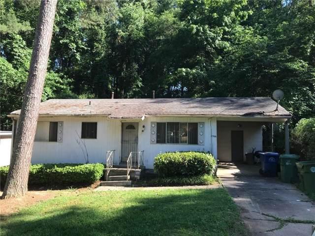 3366 Delmar Lane NW, Atlanta, GA 30331 (MLS #6643703) :: North Atlanta Home Team